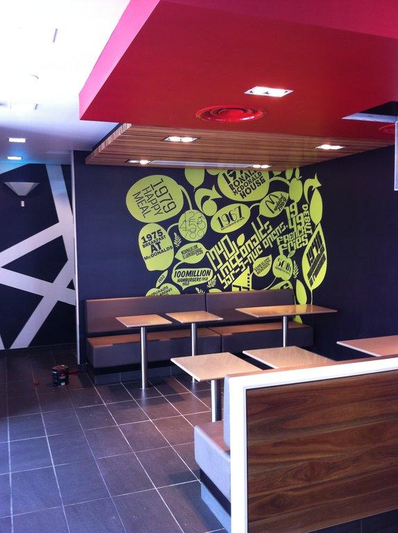McDonald's Blackwater