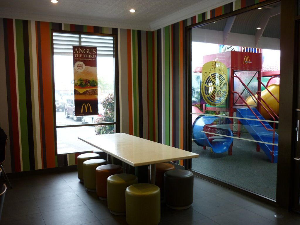 McDonald's Rockhampton