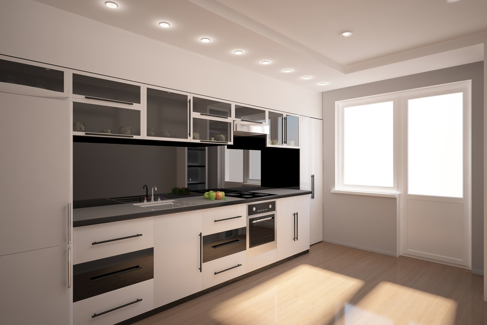 Five Appliance All Smart Kitchens Have