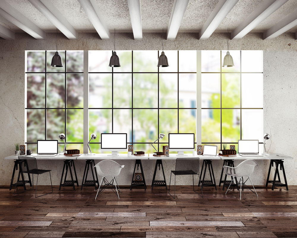 creative office space. Creative Office Space Ideas To Increase Productivity