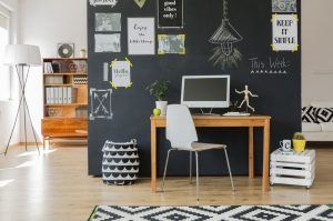 5 Brilliant Home Office Design Ideas