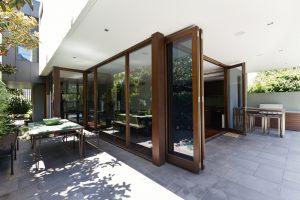 Are Bifold Doors a Good Idea?