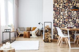 Textures In Interior Design