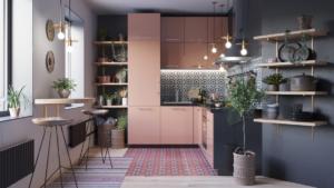 Nook Kitchen